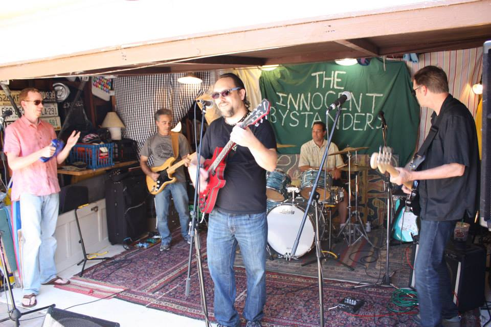 The Innocent By Standers - Memorial Day 2013