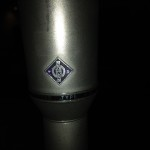 The Neumann Mic Logo